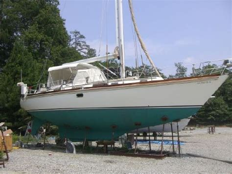 boat supplies bristol 1985 bristol 41 1 center cockpit boats yachts for sale