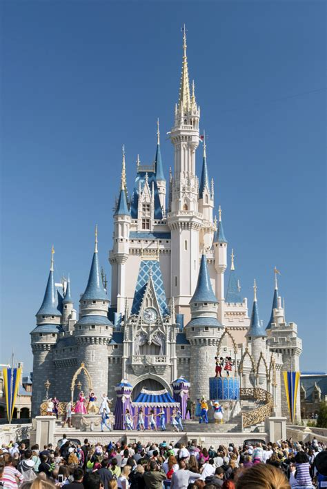 what s new at disney world in 2011 yourfirstvisit net walt disney world expected to raise magic kingdom price to