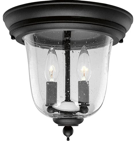 houzz ceiling lights 2 light to ceiling black traditional outdoor