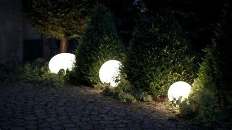 illuminazione a led per giardino dalani lade da giardino a led luce romantica