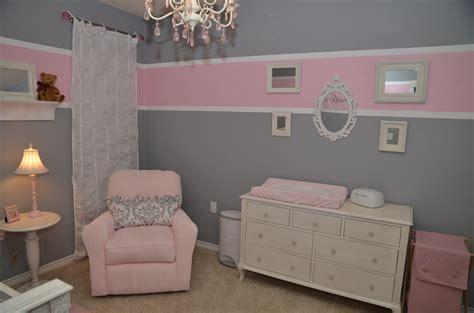 pink grey white baby girls room babies room pinterest baby room pink grey sarah s room pinterest