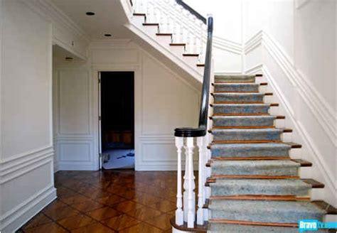 zoe s house rachel zoe s new house entry hooked on houses