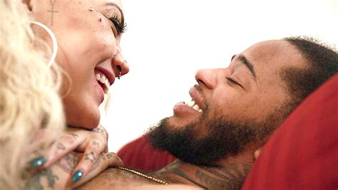 donna from black ink engaged max proposes to donna black ink crew clip vh1