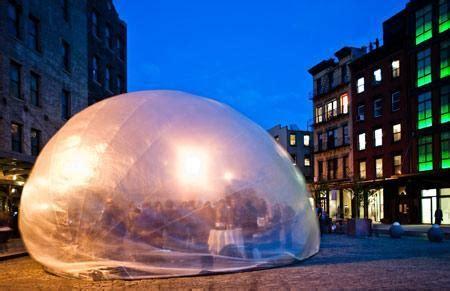 mobiler pavillon mobile pavilion designed by architect raumlabor in new york