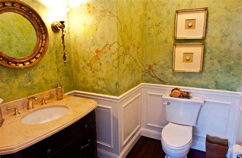 декор стен в ванной комнате 40 оригинальных идей на фото