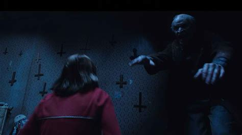 Conjuring Dresser by The Conjuring 2 Brings The Big Scares Inquirer Lifestyle