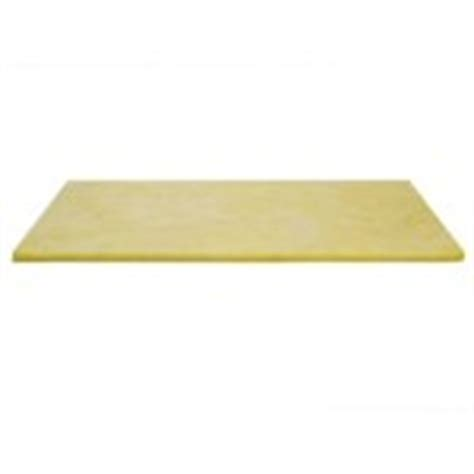 rigid fiber board insulation home depot