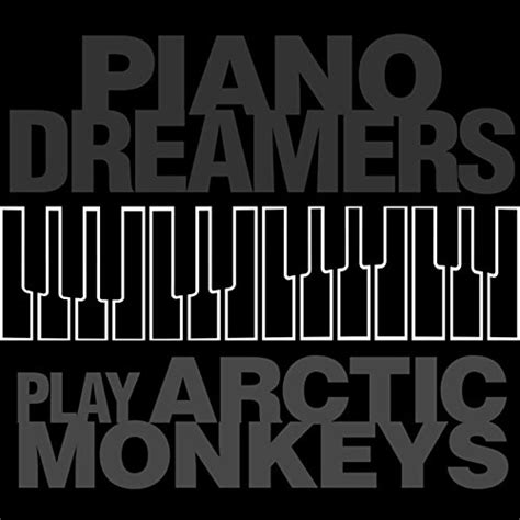 arctic monkeys mardy bum mardy bum by piano dreamers on
