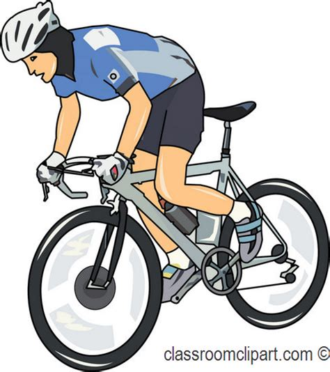 bike clip cycling clipart clipart suggest