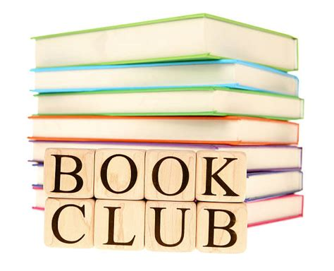 on the book stock photos book club pictures images and stock photos istock