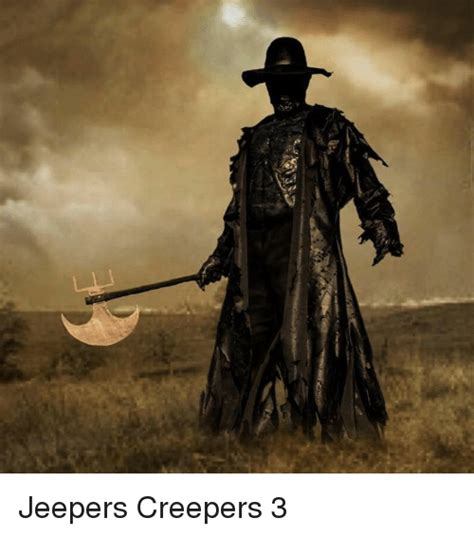 jeepers creepers 3 25 best memes about jeepers creepers 3 jeepers creepers