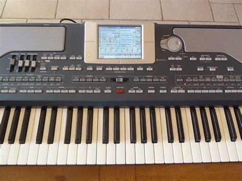 Keyboard Korg Pa Series Korg Pa800 Image 1513588 Audiofanzine