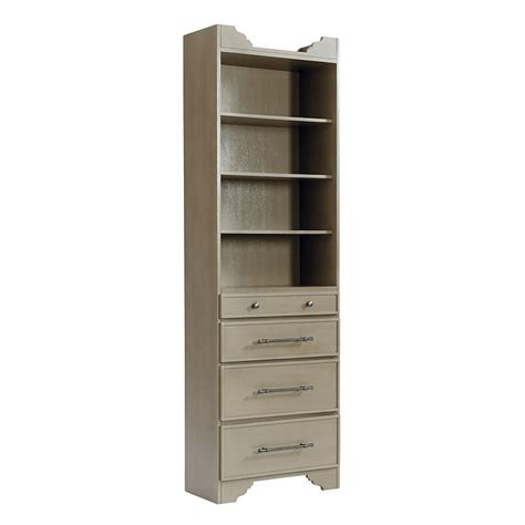 Storage Tower Drawers storage tower drawers shelves ballard designs