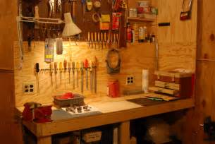 home shop the gunsmith home shop doesn t to be big shooting