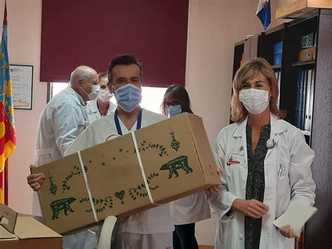 el departamento de salud de alicante sant joan dalacant
