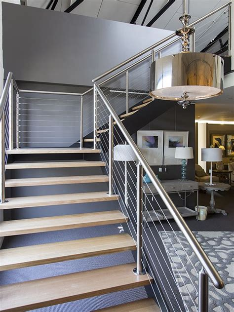 Commercial Balustrade Best 25 Stainless Steel Railing Ideas On
