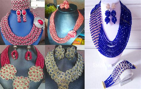 learn bead and wire work jewelry free in nigeria