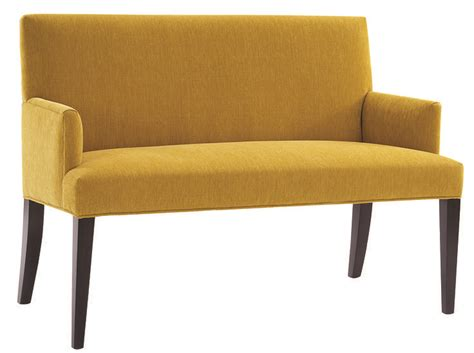 dining settee upholstered 17 best ideas about settee dining on pinterest couch