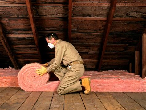 insulation basics diy