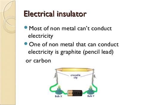 do resistors conduct electricity changing circuit grade 6