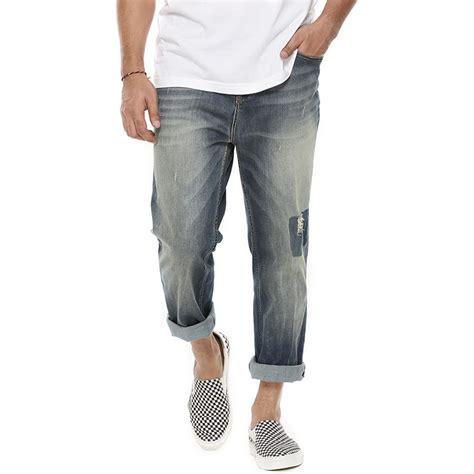 new pattern jeans for man new pattern italian plus size ripped jeans for men all