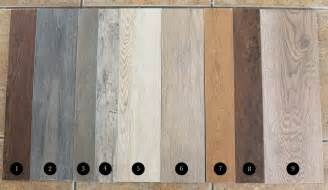our flooring solid wood vs faux wood tile chris loves