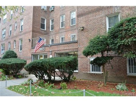 Bronx Ny Property Records 1475 Thieriot Ave Apt 6o Bronx Ny 10460 Property Records Search Realtor 174