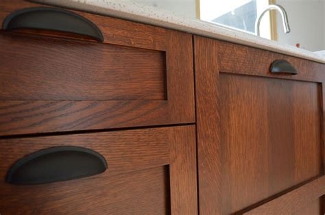 Staining Unfinished Cabinets by Hometalk Staining Kitchen Cabinets At Home