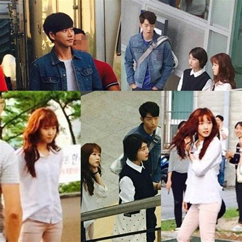 dramacool cheese in the trap quot cheese in the trap quot has yet to start official filming