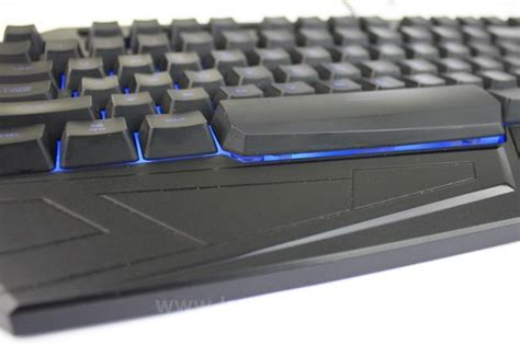 Keyboard Biasa review cmstorm octane combo periferal gaming andalan jagat play