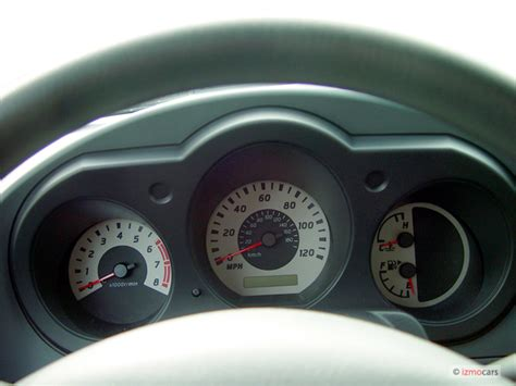 buy car manuals 2006 nissan xterra instrument cluster image 2004 nissan xterra 4 door xe 2wd v6 auto instrument cluster size 640 x 480 type gif