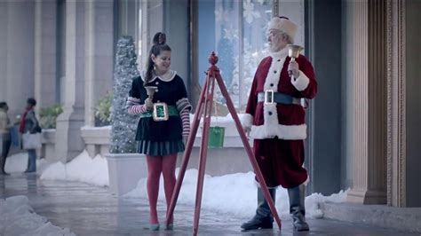 Audi Commercial Actress Elf | the season of audi event tv spot donation ispot tv