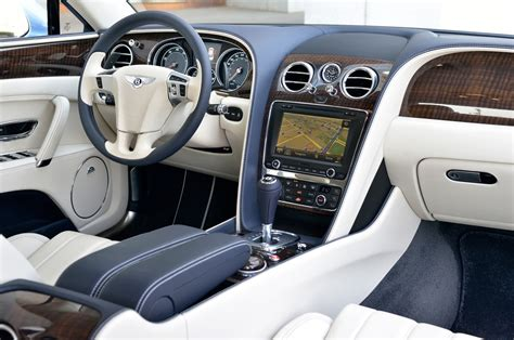 2015 bentley flying spur interior 2014 bentley flying spur reviews and rating motor trend