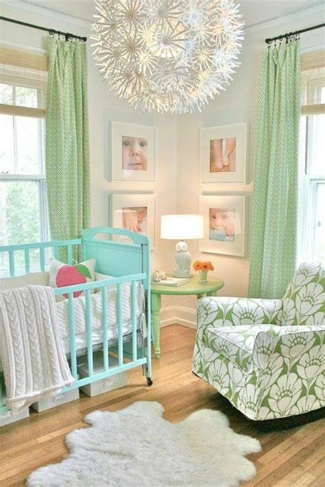 graues schlafzimmerdekor dekor babyzimmer grau