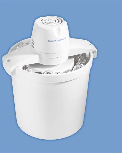 Kitchen Design Hamilton amazon com hamilton beach 68330n 4 quart automatic ice