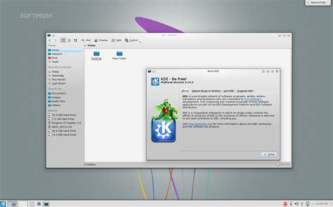 Distributor Kaos Distro Second Sc kaos 2014 11 is a gorgeous kde powered distro built from