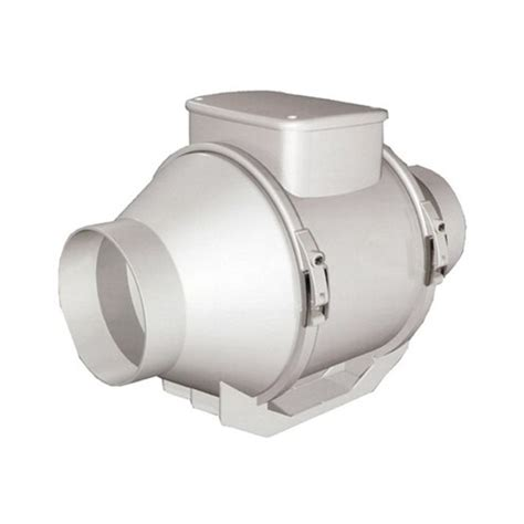 vortice bathroom fan vortice lineo 100 timer mixed flow inline fan inline