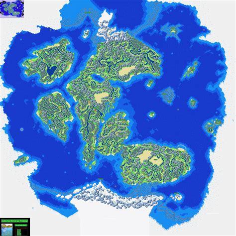 golden sun world map theme vgmaps on reddit