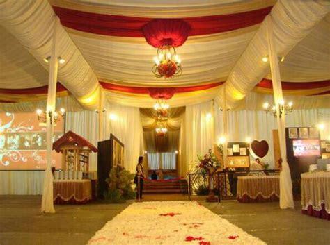 wedding decoration wedding attaman krida malang