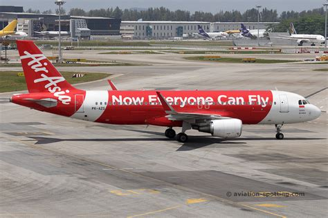 airasia indonesia fleet indonesia airasia aircraft fleet and livery photography