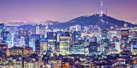 wallpaper wall korea seoul wallpapers pictures images