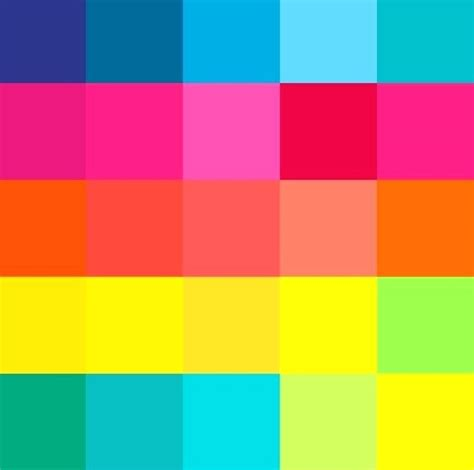 bright color bright color palette bright colors bright color palette