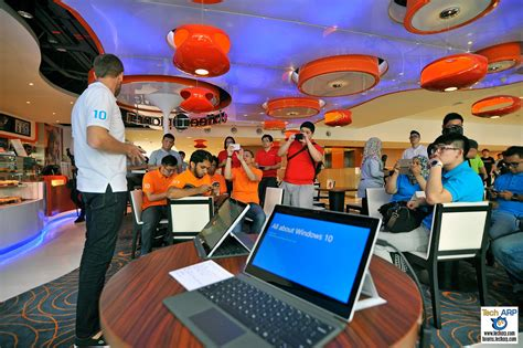 Microsoft Malaysia microsoft malaysia s windows 10 media treasure hunt