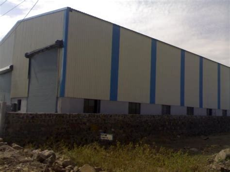 Industrial Sheds by Pune Industrial Sheds And Warehouses For Rent Lease