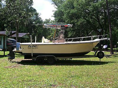parker boats nada parker 2300 center console boats for sale