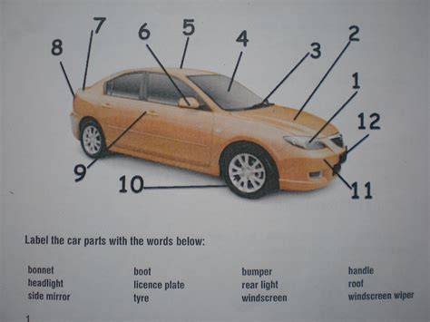 Englisch Auto by Cars And Driving Relax Speak
