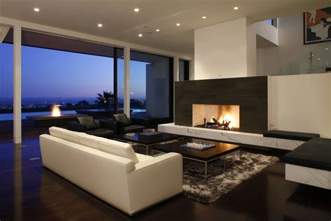 modern living rooms with fireplaces 16 indoor fireplace areas that will warm your