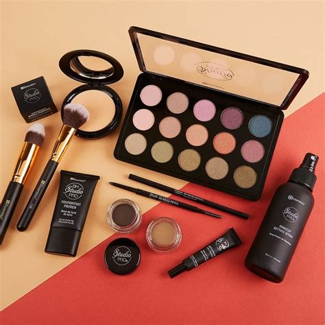 Make Up Brand Makeover 9 best cheap makeup brands that are seriously underrated