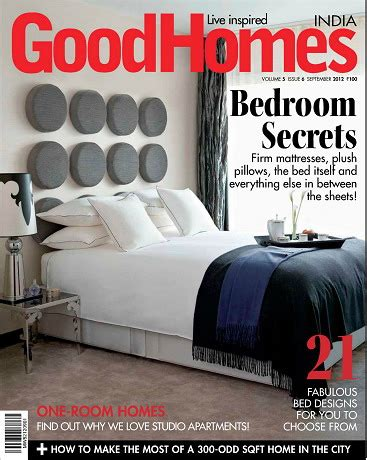 home decor magazine india good homes india september 2012 187 pdf magazines archive