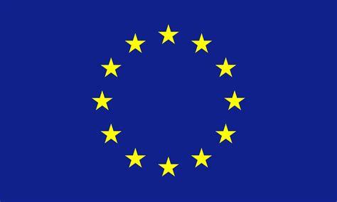 flags of the world with stars europa fahne europe flag eu jarvik heart inc